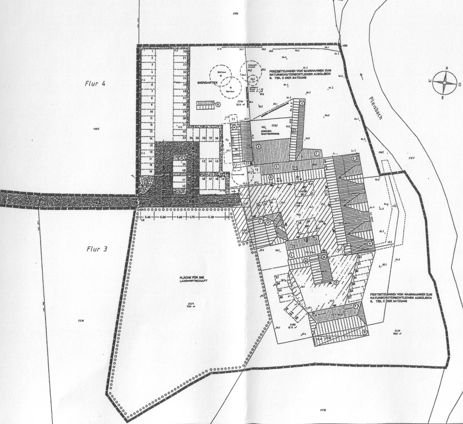 vorhabenbezogener bebauungsplan nr 614 der stadt sankt augustin niederpleiser m hle. Black Bedroom Furniture Sets. Home Design Ideas